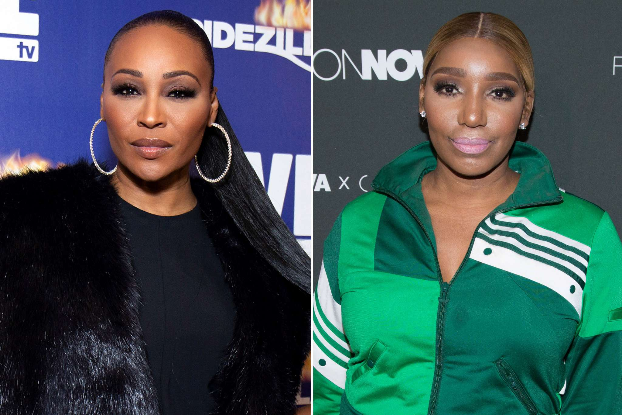 NeNe Leakes' Fans Tell Her That Cynthia Bailey Was Never Her Real Friend