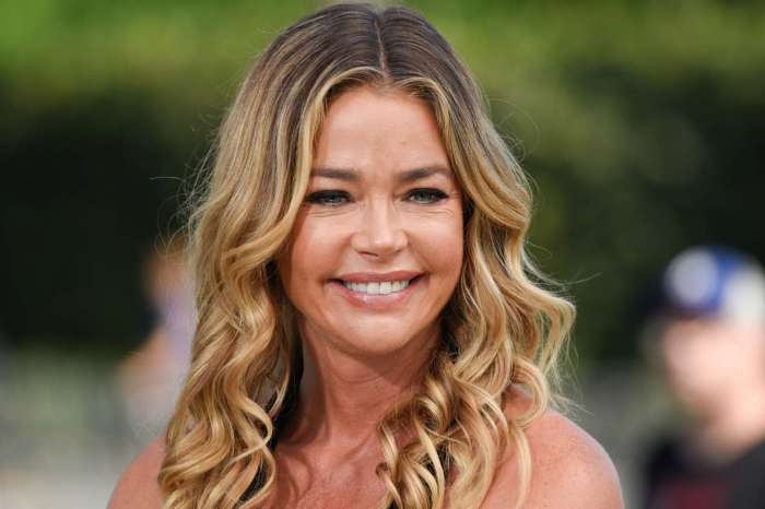 Denise Richards Admits She's Not Done Having Kids After Marrying Aaron Phypers