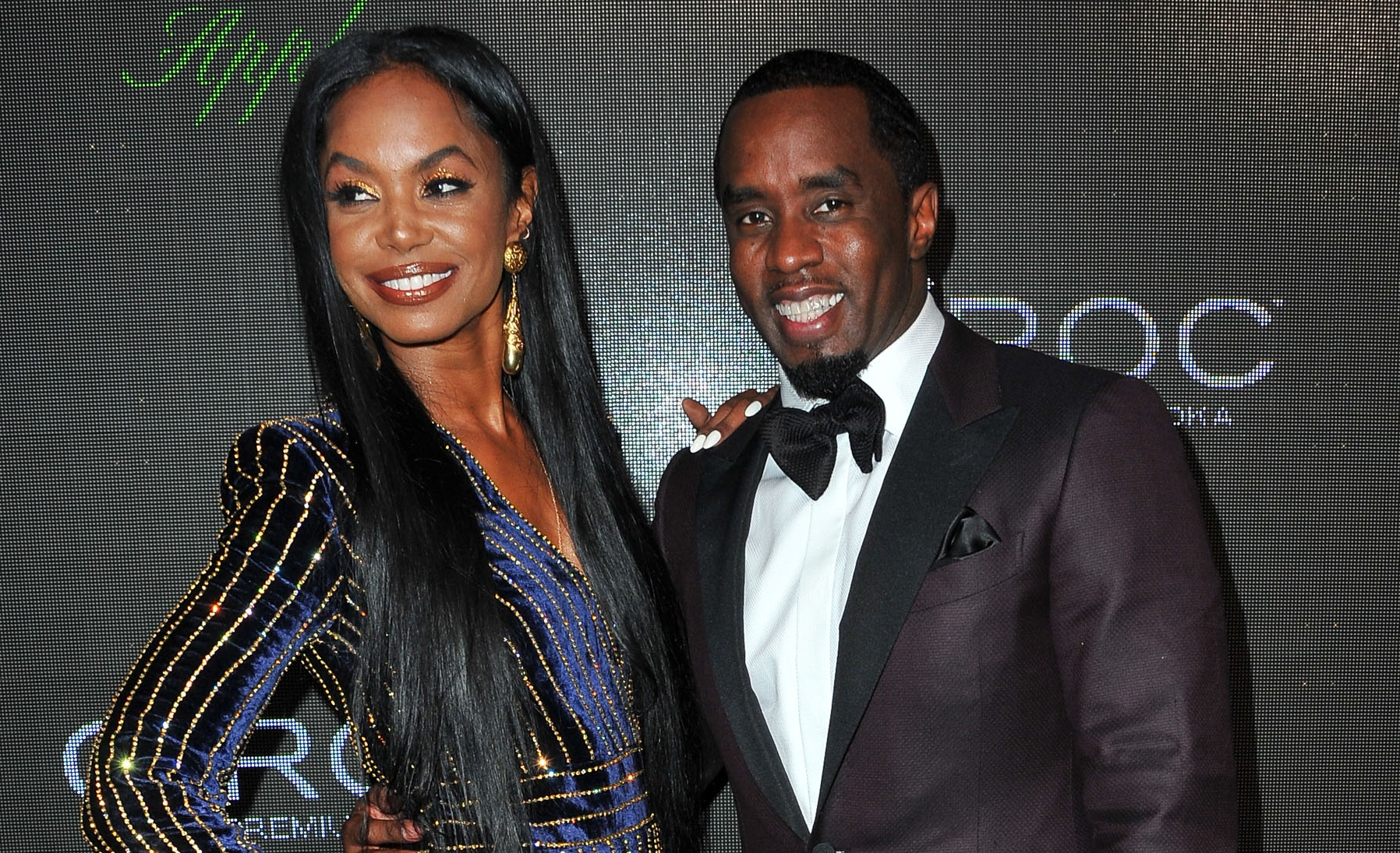 Diddy Unveils Kim Porter's Last Words Before She Passed Away