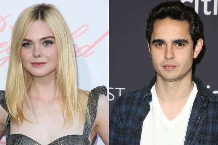 Elle Fanning Addresses Those Max Minghella Dating Rumors