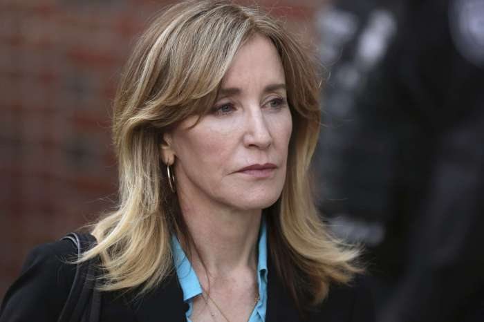 Felicity Huffman Adresses College Entrance Scandal After Pleading Guilty: 'I'm Ashamed Of Pain I Caused My Daughter'