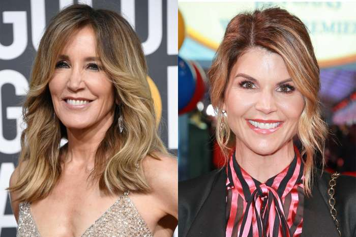 KUWK: Kim Kardashian Slams Lori Loughlin And Felicity Huffman – 'I Would Never Want To Use My Privilege'