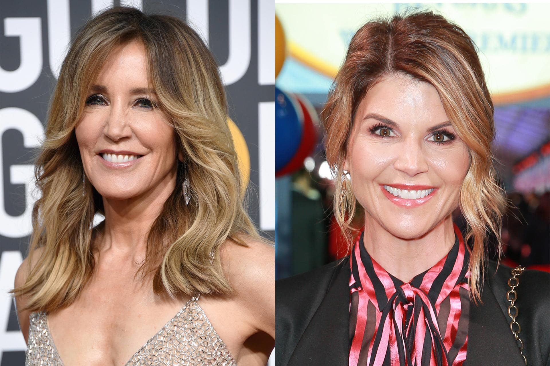 Why Lori Loughlin Feels