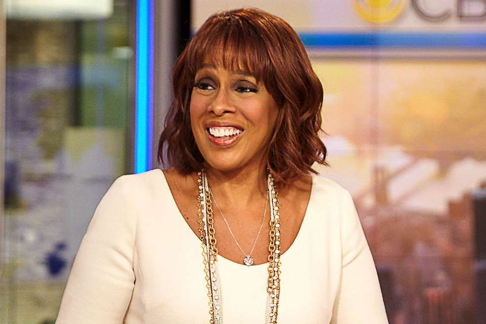 Gayle King Has Some Interesting Name Ideas For Prince Harry And Meghan Markle's Firstborn!