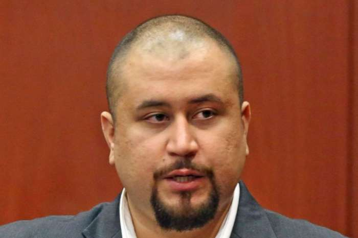 George Zimmerman Was Kicked Off Tinder After Using Fake Name 'Carter'