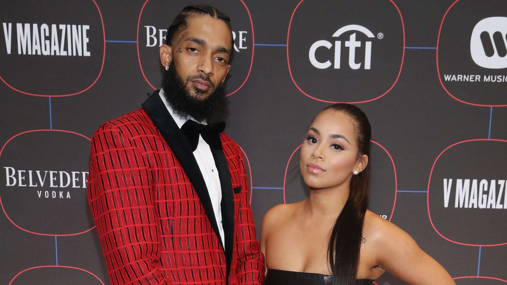 Here's The Last Heartbreaking Video That Fans Have Of Nipsey Hussle And Lauren London Together - People Are Worried Sick About Her