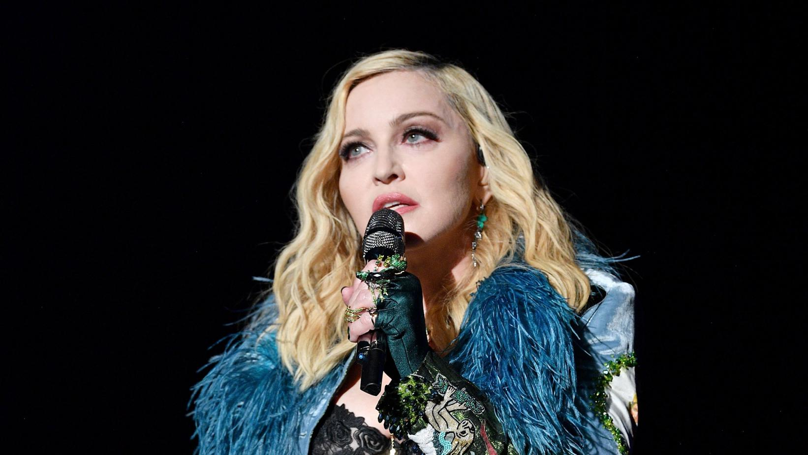 Madonna Is Dropping A Whole Bag Of $5 Million On Her Performance At The Billboard Awards - Some People Say That's A Waste Of Money