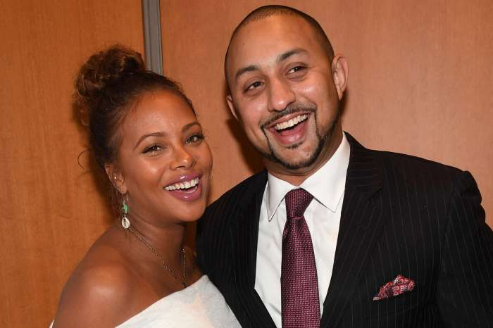RHOA's Eva Marcille Celebrates Her Son, Mikey's First Birthday - See The Sweet Photos From The Party
