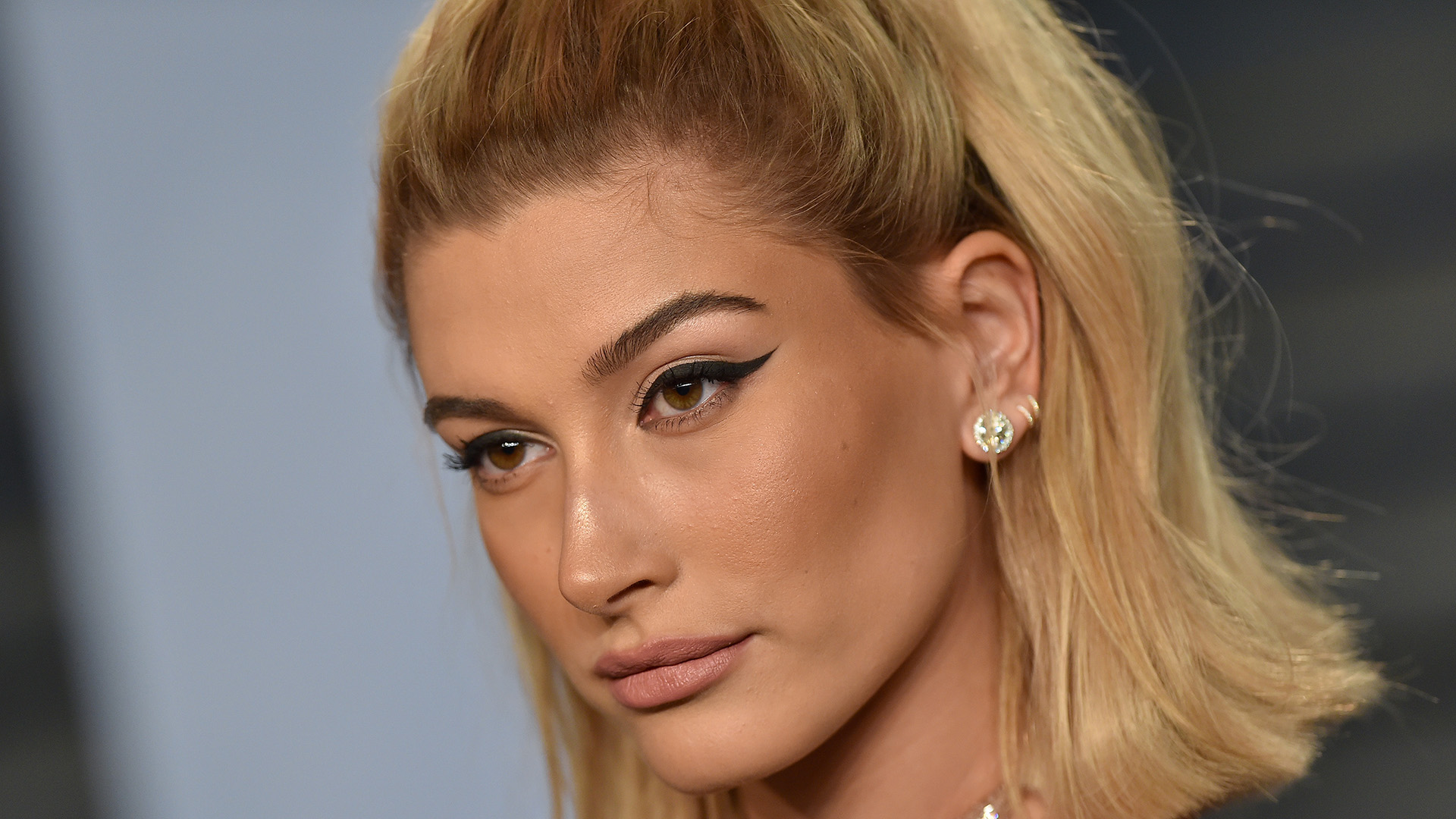 Hailey Baldwin Claps Back At Fans Who Say Justin Bieber Will Get Back With Selena Gomez