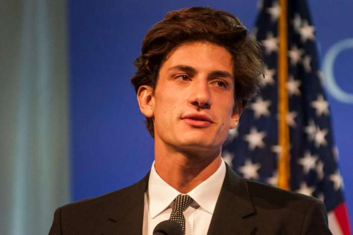 John F. Kennedy's Only Grandson Is Crushing On Kendall Jenner And The Kar-Jenners Are Excited!
