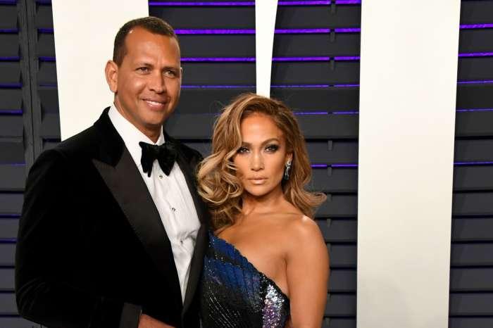Jennifer Lopez Twerks To 'Bodak Yellow' Remix In Video Shared By Her Beau Alex Rodriguez