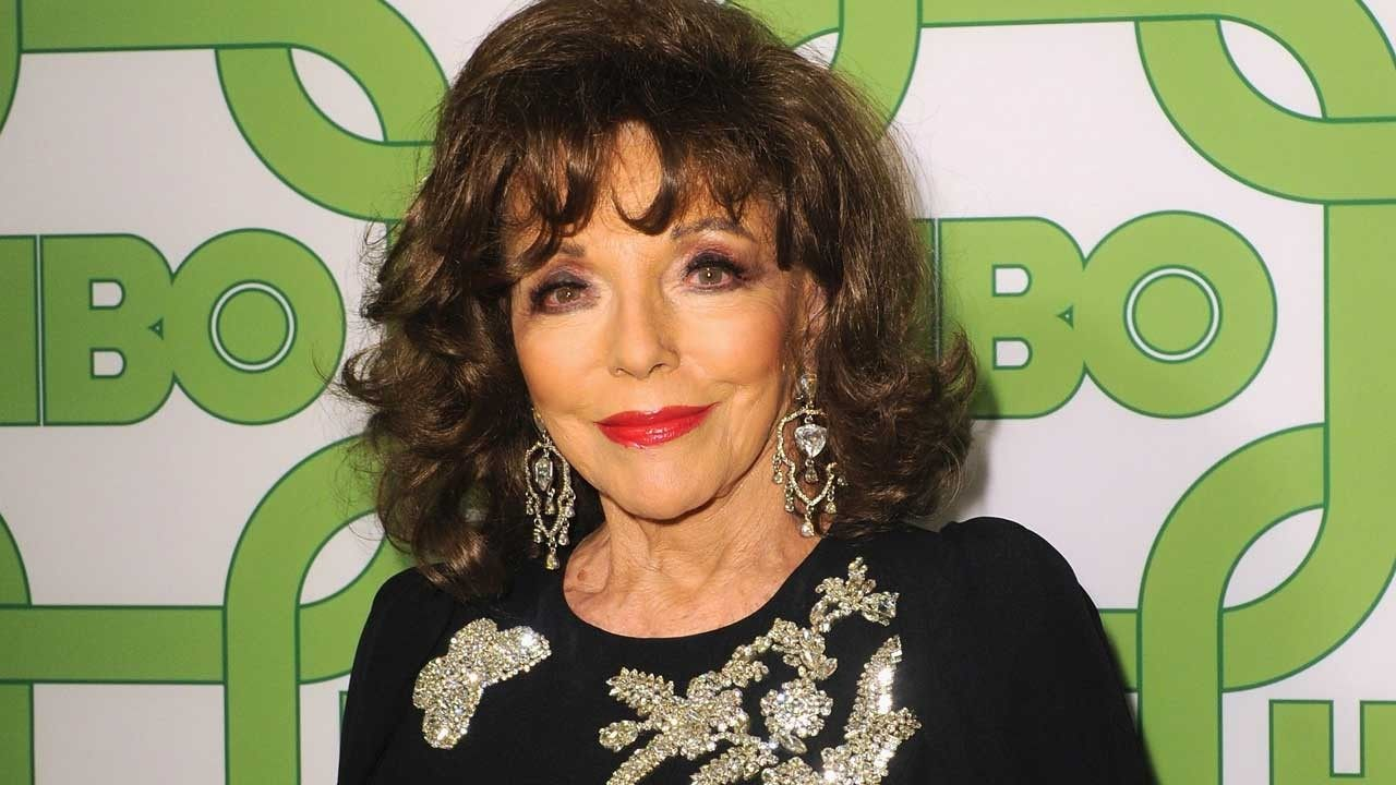joan-collins-escapes-her-appartment-after-fire-breaks-out