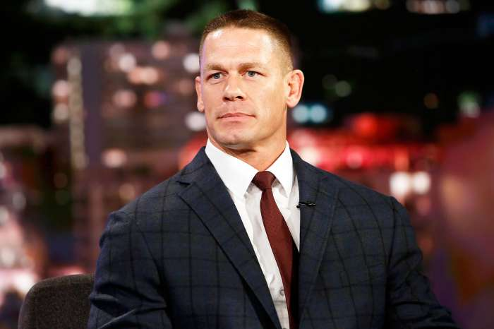 John Cena - Inside His Reported New Romance