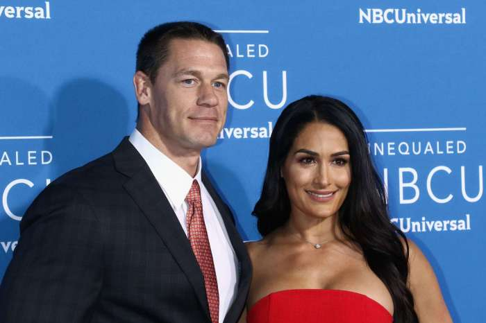 Nikki Bella Fears John Cena Will Have Kids With His New Girlfriend Despite Not Wanting One With Her - She'd Be Devastated!