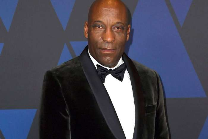 John Singleton Health Update: Reportedly In A Coma After Suffering Severe Stroke