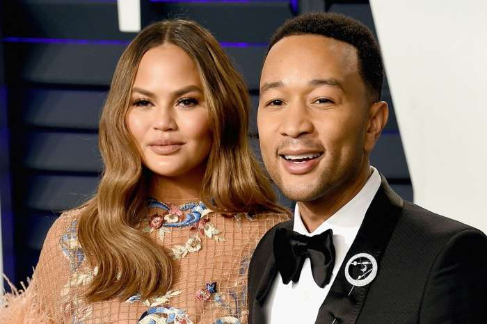 Chrissy Teigen And Husband John Legend Got Matching Family Tattoos - Check Them Out!