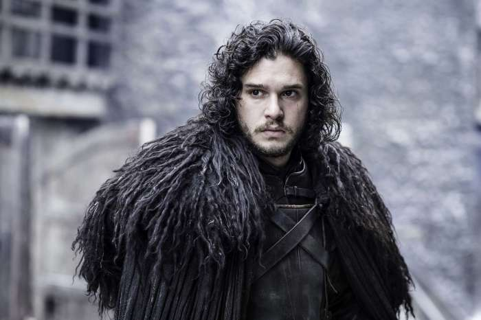 Kit Harington Says Jon Snow Is Sure To Remain His Favorite Role Forever Since Game Of Thrones 'Gave Me My Wife'