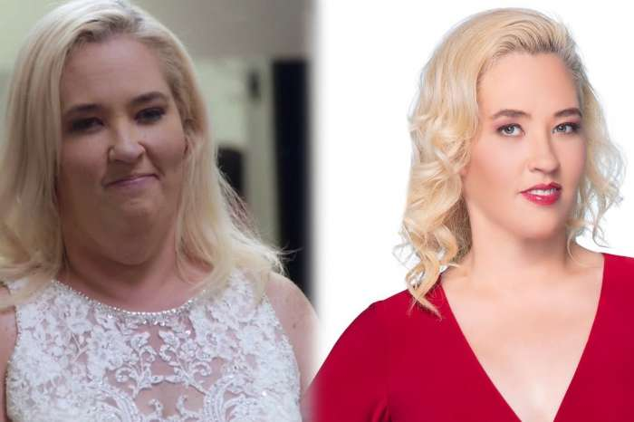 "Mama June Struggles With Her Massive Weight Loss: ""I Don't Know Who I Am Anymore"""