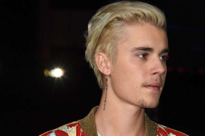 Justin Bieber Updates Fans On His Recovery - He's Finally 'Bouncing Back' After Struggling With Depression
