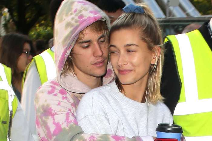 Justin Bieber Writes Wife Hailey Baldwin A Poem - Check It Out!