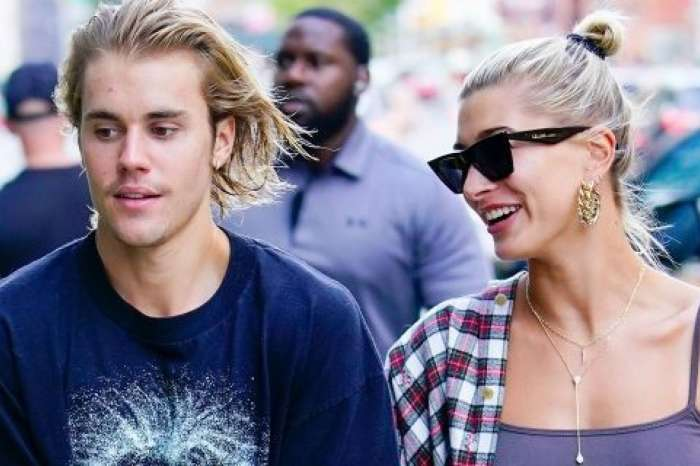 Justin Bieber Announces Hailey Is Pregnant On April Fool's Day And Fans Aren't Having It!
