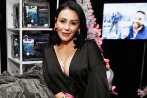 JWoww Says She Has A 24-Year-Old Boyfriend -- Roger Mathews Reacts!