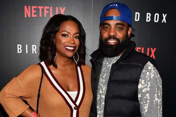 Kandi Burruss' Latest Photos With Ace Wells Tucker And Riley Burruss Have Fans In Awe