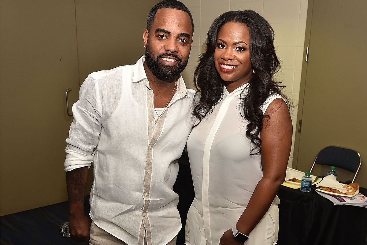 Kandi Burruss Shares The Best View In Bangkok - Cynthia Bailey Is Jealous