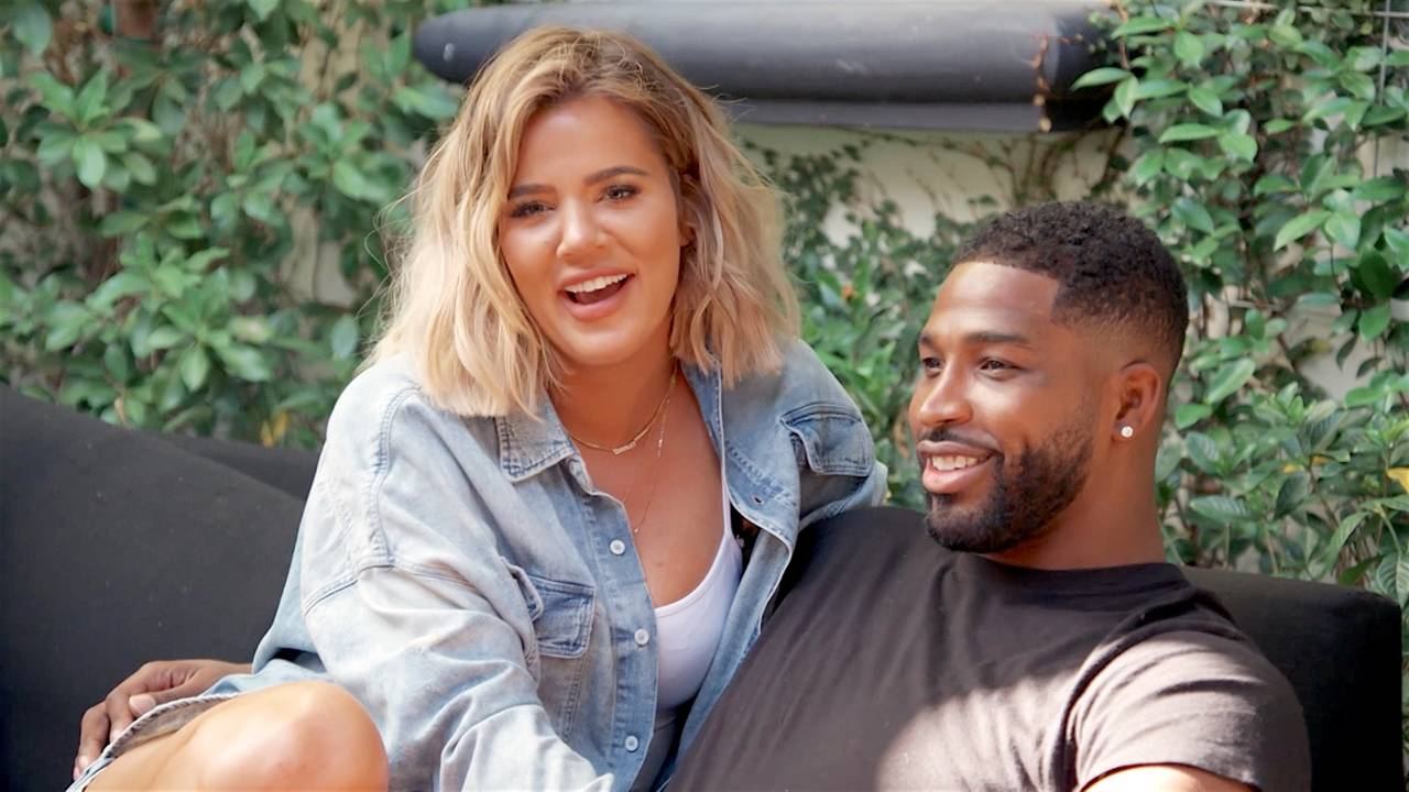 Khloe Kardashian Finally Admits It's Time To Stop Dating Basketball Players - Watch The Jimmy Kimmel Live Clip