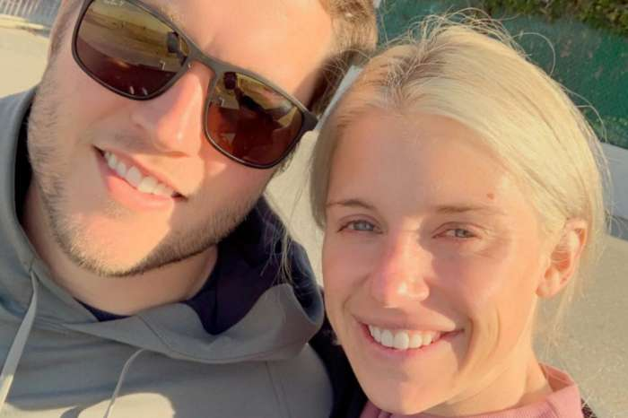 Kelly Stafford Update: NFL Wife Of Matthew Stafford Returns To Hospital After Brain Surgery