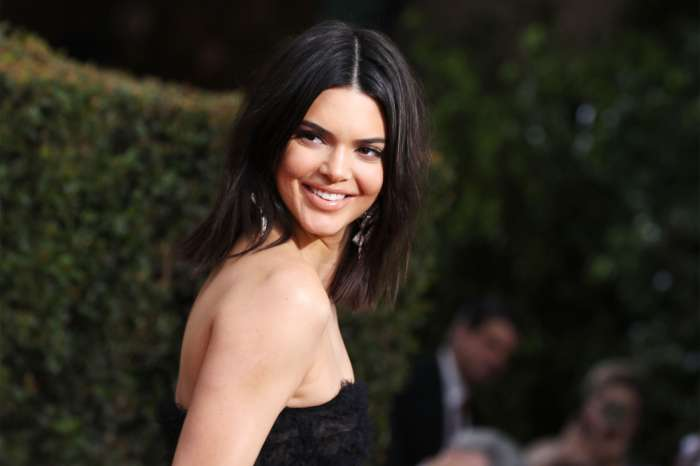 Kendall Jenner Shares Photo With The Whole KUWK Family And Meme Of Her Being The Only One Avoiding Pregnancies
