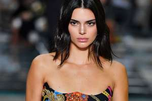 KUWK: Kendall Jenner Says She Believes In Love At First Sight