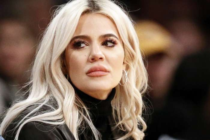 KUWK: Khloe Kardashian Talks About 'Draining Love' In New Message - About Tristan?