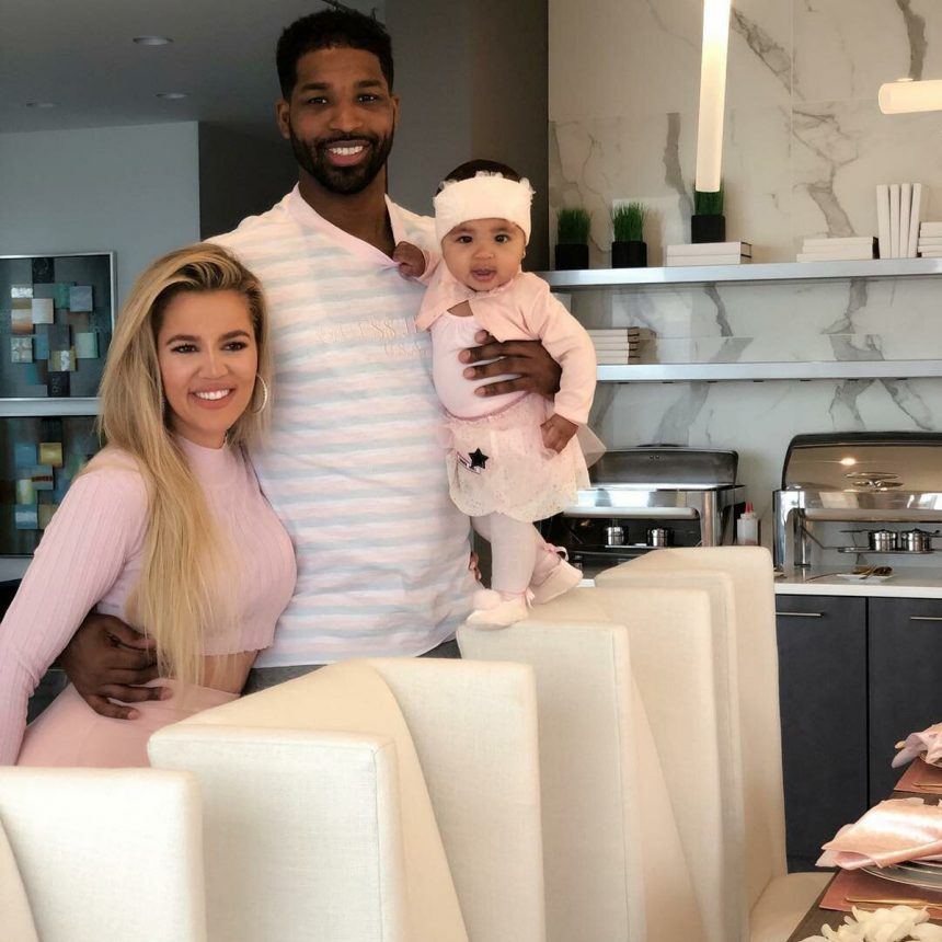 Tristan Thompson's Mother Is Reportedly Pleading With Him To Step Up For His Daughter, True