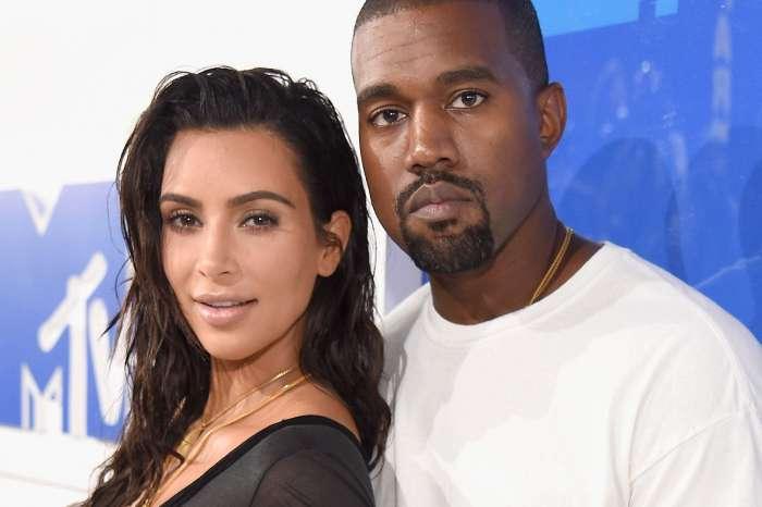 KUWK: Kim Kardashian Says Husband Kanye West Is Bipolar - Explains Why He Doesn't Take His Meds!