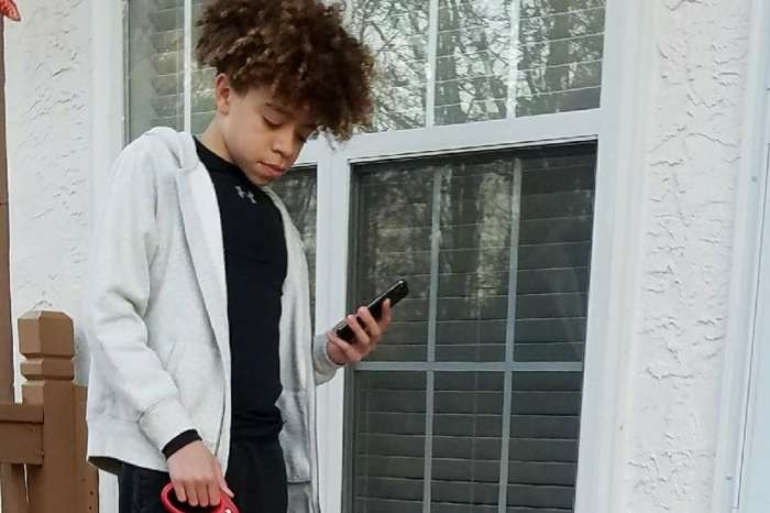 Tiny Harris Fiercely Defends Her Son King After Hater Attacks Him - 'Watch Yo Mouth!'