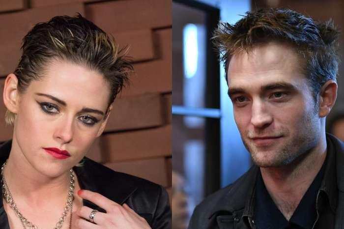 Kristen Stewart 'Grateful' She's Still Friends With Robert Pattinson - The Exes Keep In Touch