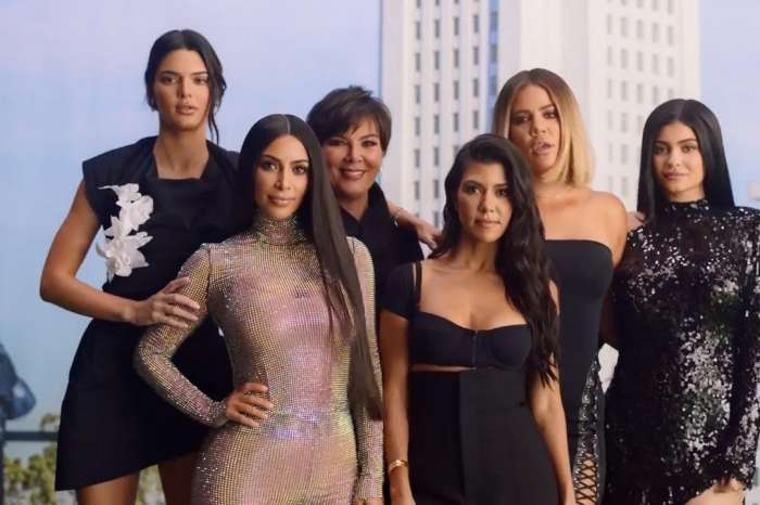 KUWK: Kris Jenner Says Her Daughters Receive 'Six Figures' For Promoting Brands On Social Media!