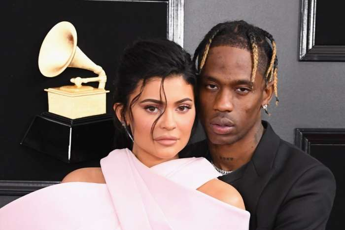 KUWK: Kylie Jenner And Baby Daddy Travis Scott Go On Las Vegas Trip Together Following Relationship Problems