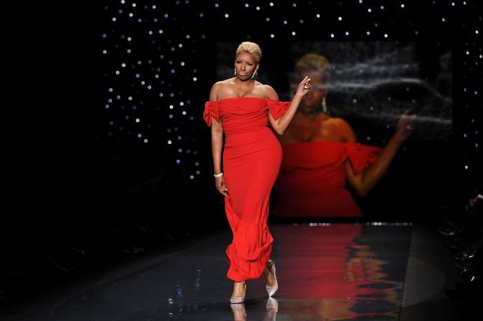 NeNe Leakes' Fans Tell Her She Needs To Take Some Time Off RHOA Because She's Ruining Her Brand