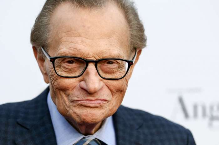 Larry King 'Did Not Have A Heart Attack,' Rep States - He's Recovering From Heart Surgery
