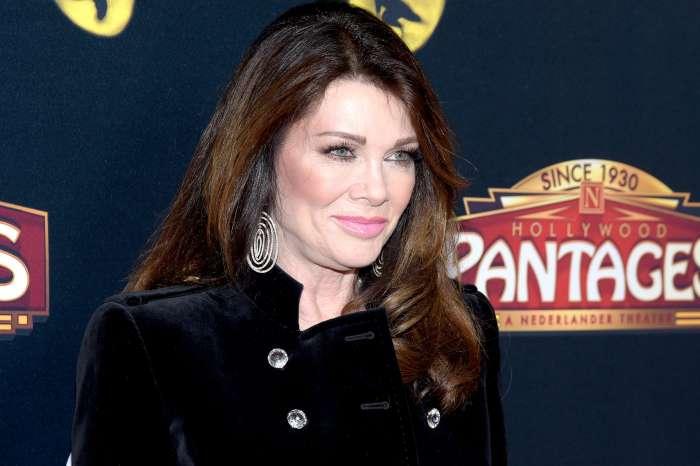 Lisa Vanderpump Slams Her RHOBH Co-Stars - Wants Their Lawsuits To Be Part Of The Storyline!