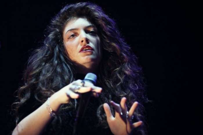 Lorde Spotted Wearing A Ring, Is She Engaged To Justin Warren?