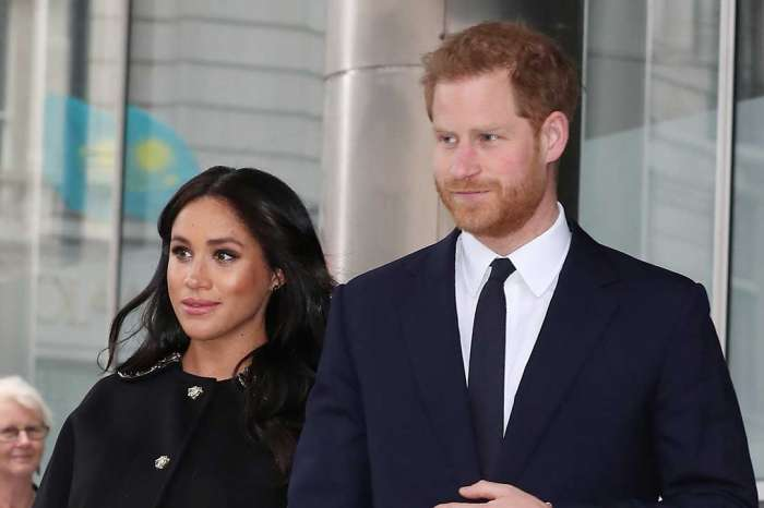 Meghan Markle And Prince Harry Might Be Moving To Africa After Welcoming Their Baby - Here's Why!