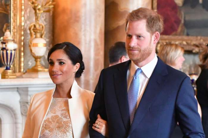 Prince Harry And Meghan Markle To Reportedly Go On Africa Tour With Their Baby - Details!