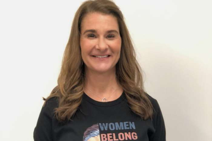 Melinda Gates Talks Marriage To Bill, Abuse, Vaccines, and Reproductive Rights — Watch Video Interview