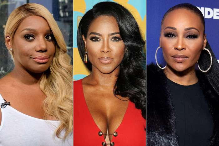 RHOA Reunion 3rd Part: NeNe Leakes Will Not Forgive Cynthia Bailey Following The Kenya Moore Drama
