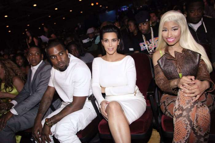 KUWK: Kim Kardashian Plans 'Dope' Kanye West And Nicki Minaj Collab