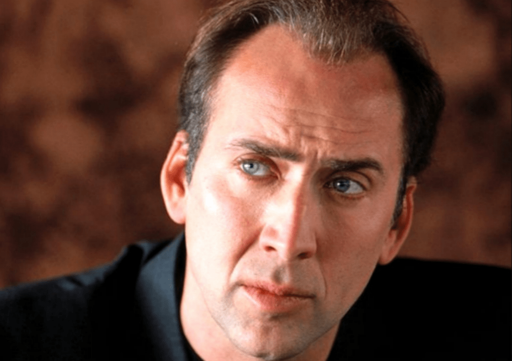 Nicolas Cage's Wife of Four Days Erika Koike Seeking Spousal Support