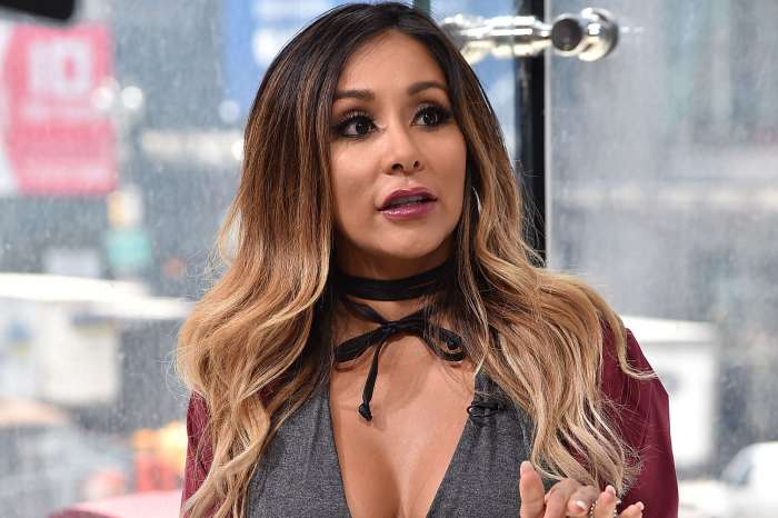 Snooki Slammed After Her Kids Use Strollers At Disneyland Instead Of Walking - She Defends Herself!